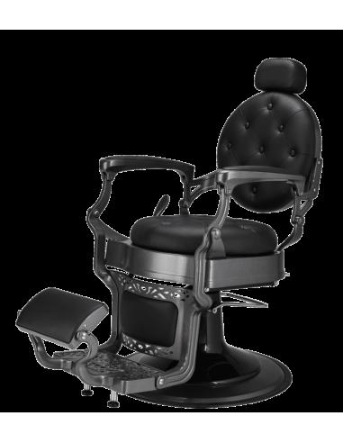 Barber Chair Herrenfriseurstuhl TOM