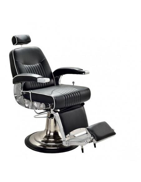 Panda Barber Chair James