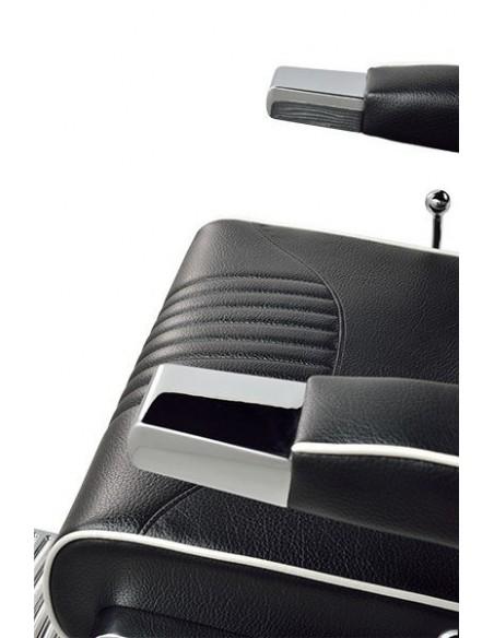 Barber Chair James Retro Vintage