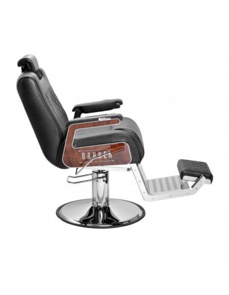 Barber Chair EMPIRE Alex LYX Made in Europe Designawardwinner