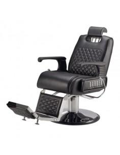 Barber Chair ALEX PU EMPIRE Made in Europe