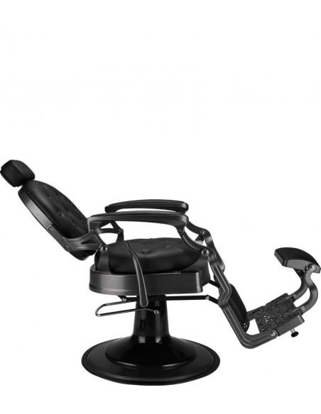 Paketpreis 2 x Barber Chair TOM & 1 Waschstuhl ASTON
