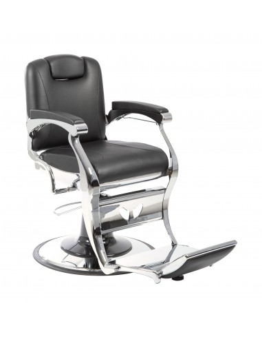 Barber Chair DOP i svart