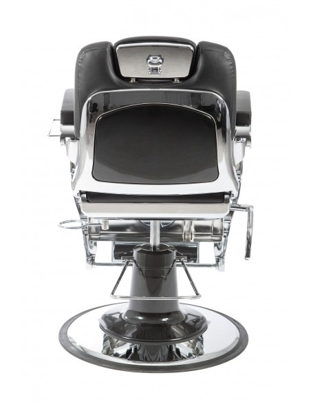 Herrenbedienstuhl Barber Stuhl DOP