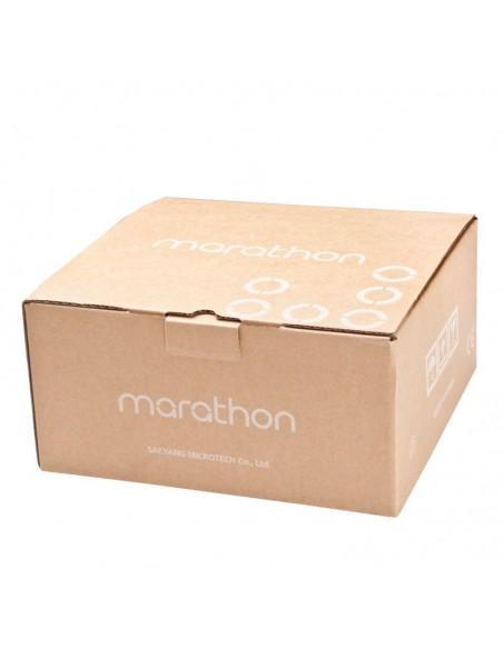 SAEYANG Nagelfräser MARATHON 3 CHAMPION CLICK WHITE + SH30N NEW