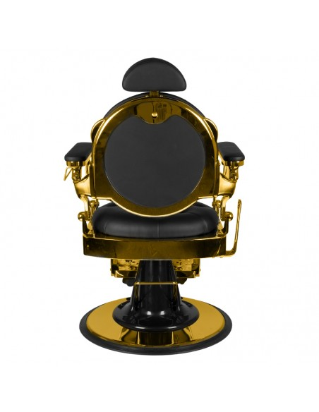 Barber Chair Retro II gold