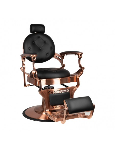Barber Chair COLORADO koppar