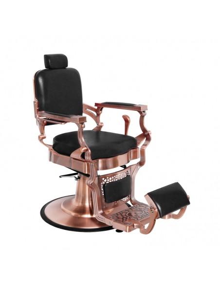 Barber Chair koppar med svart