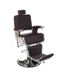 Barber Chair SIMB brun