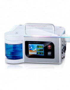 Yoshida Pro-Spray LCD Profi Nagelfräser elektrische Nagelfeile